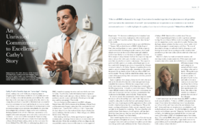 Dr. Ezzat Recently Featured in INSPIRE Magazine